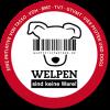 Kampagnenbild gegen Handel mit Welpen